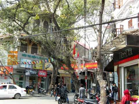 Hanoi Picture Show