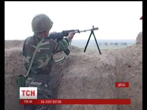 У Нагірному Карабасі 7 вірменських та 3 азербайджанських військових загинули у зоні конфлікту