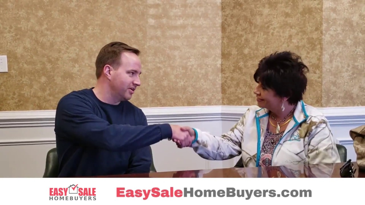 We Buy Houses In Johnston County NC | Easy Sale HomeBuyers Testimonial Reviews