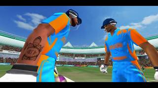 World Cricket Championship 2( By Nextwave Multimedia ) Android Gameplay[HD]