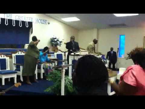 A Few More Days - Pastor Turner