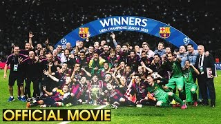 FC Barcelona - The Road to Berlin - ft. Mad Max OST 2015 | HD(Vadym Sklyaruk 14/15 vid. N°4 • Support me on Facebook: fb.com/VadymSklyarukOfficial • - - - Hey guys! Hope you enjoy it and support me with a like or by ..., 2015-06-19T11:00:02.000Z)