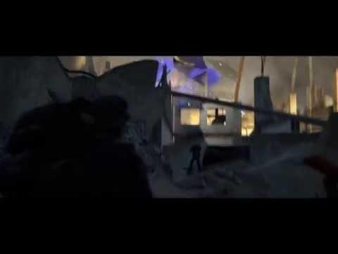 Half Life 2 Cinematic Test 2 [SFM]