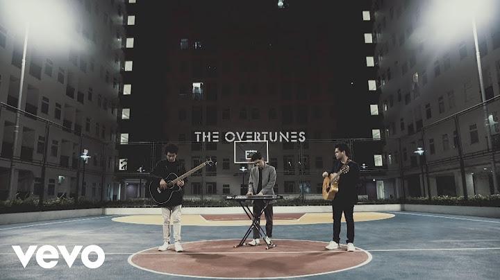 theovertunes  berlari tanpa kaki acoustic version
