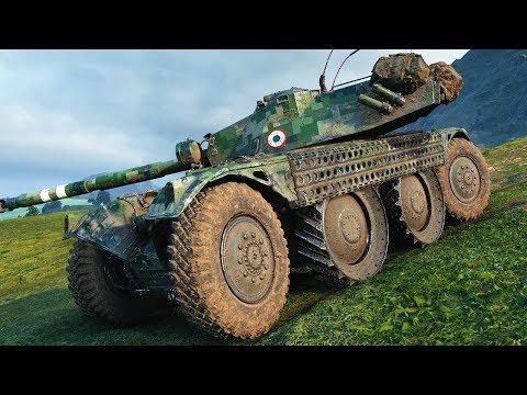 EBR 105 - BEST OF BEST - World of Tanks Gameplay