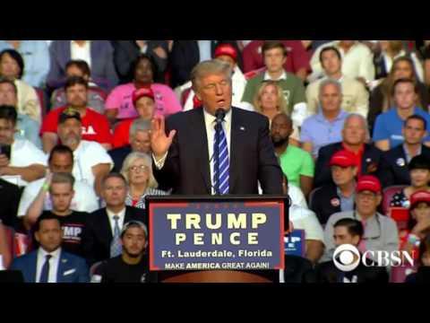 The Best of Peter Serafinowicz's Sassy Trump