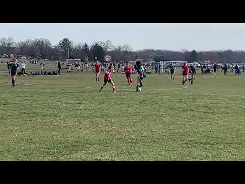 Arianna Green #8 Skills