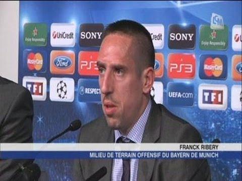 Ribéry de retour à Marseille!