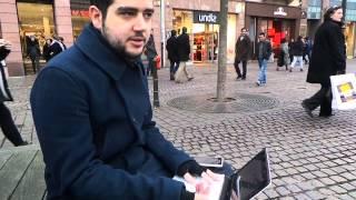 Les failles du réseau WiFi public à Strasbourg