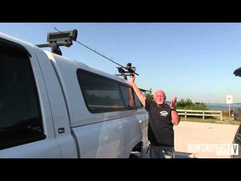 Rac A Rod -Roof Rack Review By Lou Caruso