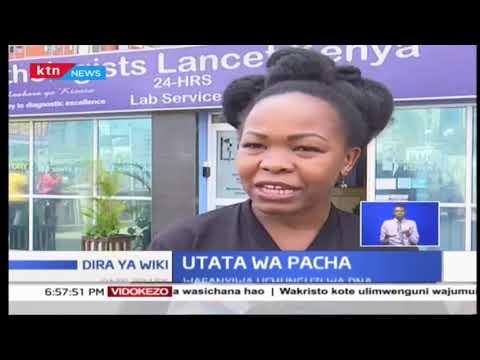 Utata wa Pacha: Pacha hao wafanyiwa uchunguzi wa DNA