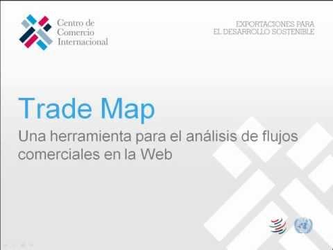 Itc Trade Map Itc Trade Map | compressportnederland Itc Trade Map