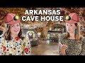 Great Estates: Arkansas Cave House | Southern Living