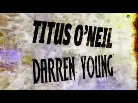 Darren Young & Titus O'Neil's 2nd Titantron Entrance Video [HD]