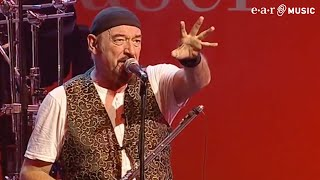 "Jethro Tull ""Locomotive Breath"" (HD - Official) Live at AVO Sessions"