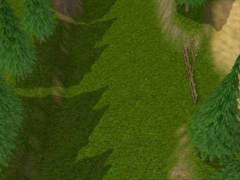 The Legend of Zelda  El retorno del Señor del Mal Episodio 3