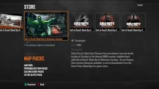 How to get Apocalypse Map Pack for FREE! (Call of Duty: Black Ops 2)