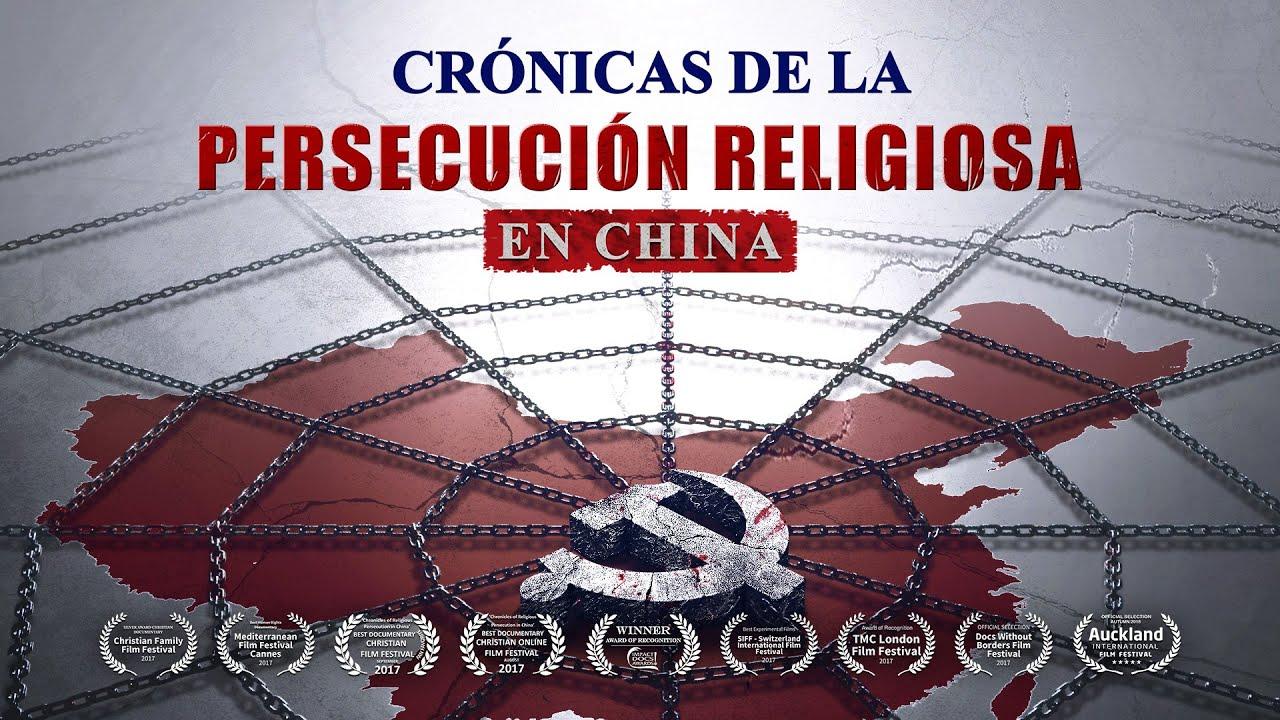 Película cristiana   Crónicas de la persecución religiosa en China