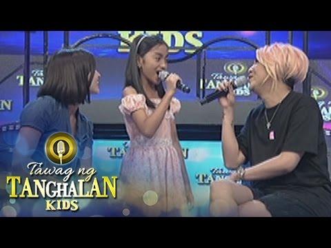 """Tawag ng Tanghalan Kids: Vice's own rendition of """"Tadhana"""""""