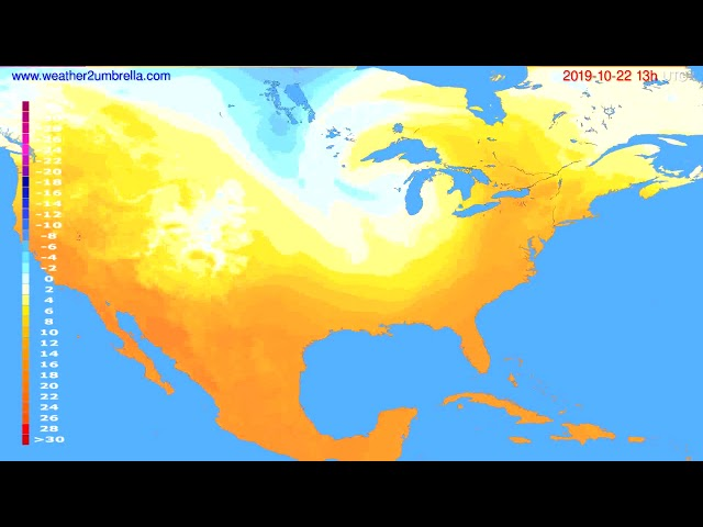 <span class='as_h2'><a href='https://webtv.eklogika.gr/temperature-forecast-usa-amp-canada-modelrun-12h-utc-2019-10-20' target='_blank' title='Temperature forecast USA & Canada // modelrun: 12h UTC 2019-10-20'>Temperature forecast USA & Canada // modelrun: 12h UTC 2019-10-20</a></span>