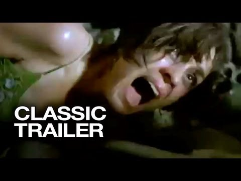 Catacombs (2007) Official Trailer #1 - Horror Movie HD