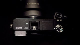 DPReview TV: Sony a6100 Review