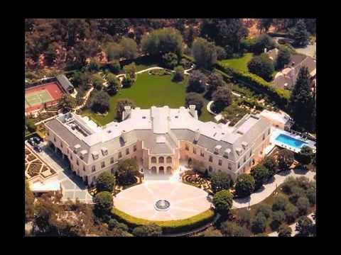 Lil Wayne's Mansion House (CASH MONEY) - YouTube  Lil Wayne's...