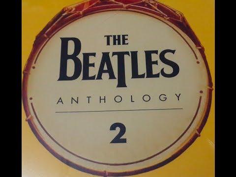The Beatles - Anthology 2 CD Sampler Raro (Unboxing Sub. Español)