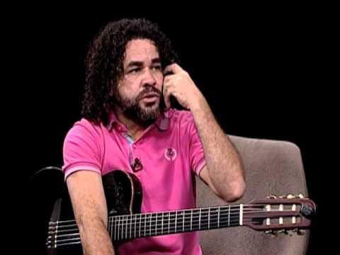 CONVERSANDO COM O MAESTRO - Ludi Souza