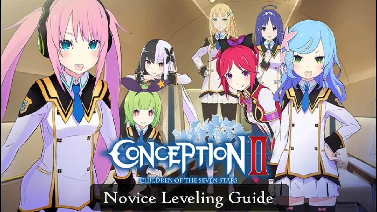 Conception 2 dating guide