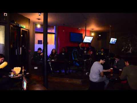 Meltdown Gaming Bar