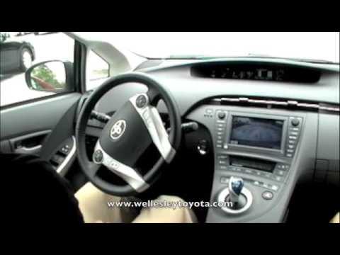 Toyota Prius Self Park Part2