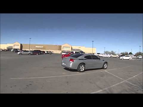 Deming NM, Walmart, Laundry and wifi