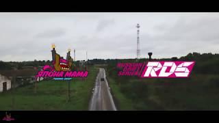 Япона Мама Tuning shop на финале RDS 2017