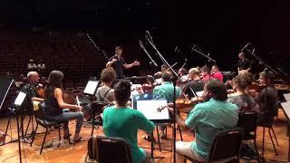 Jordi Navarro Martín. Mozart, Boulez, Barber, Schönberg, Tchaikovsky, Lys.