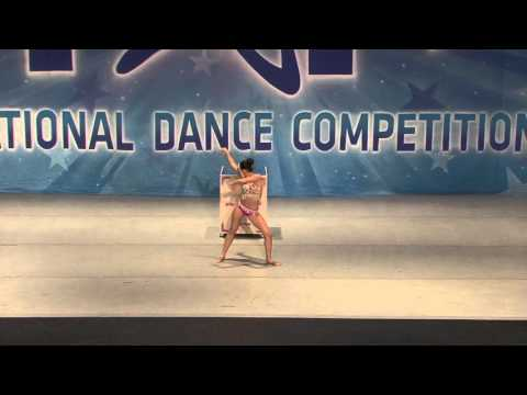 Taylor Tarvis Jazz solo There is no box