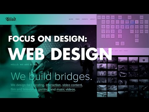 Graphic Design Tutorial: Web Design Review