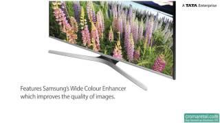 Samsung 109cm 43J5100 LED Television