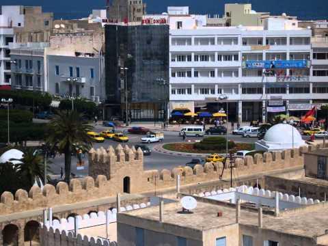 Rabat ville d'hier et d'Aujourd'hui  Maroc