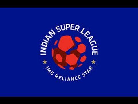 ISL 2015 - Indian Super League theme song