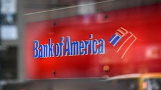 These numbers on Bank of America are incredibly impressive: Dick Bove