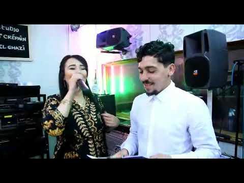 cheba nour live 2019(Clip Officiel) ya bouya manrgodch ba dmo3i lokan rak fi dra3i