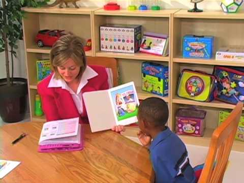 ELLA® - Emerging Literacy and Language Assessment®