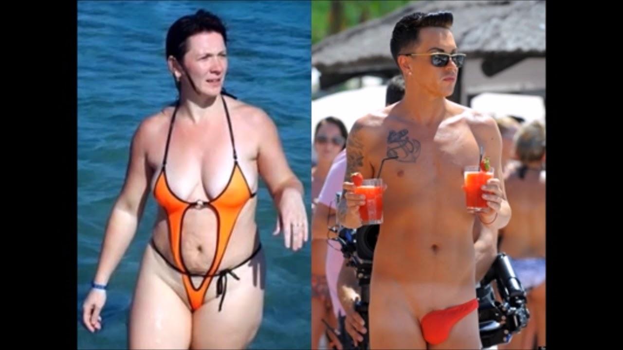 Bikini Fails Uncensored