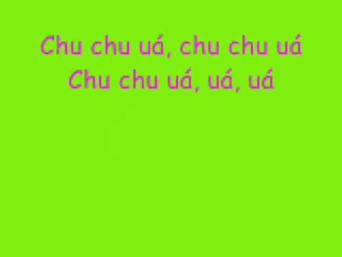 chu chu uá