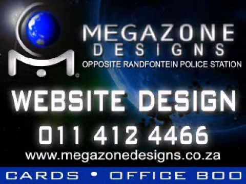 Website Design, Logo Design & Printing South africa