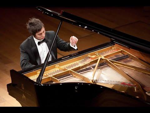 Fryderyk Chopin: Ballade n. 1 in G minor op. 23