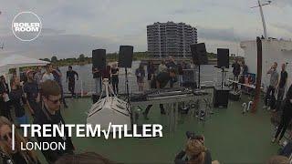 Trentemøller Boiler Room DJ Set at STRØM