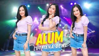 Lutfiana Dewi Alum