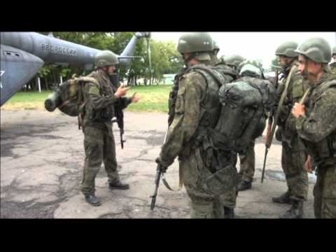 Militarisation of Kaliningrad: Russia pouring troops and weapons into strategic Kaliningrad
